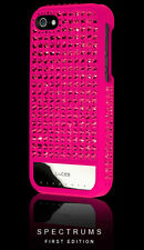 Lucien Elements Spectrum Pink iPhone 5/5S Case Swarovski Elements RRP $149
