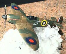 Corgi Spitfire Battle of Britain RARE Miniature Corgi showcase