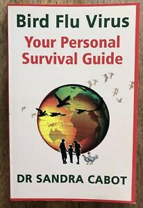 Bird Flu Virus Your Personal Survival Guide Dr Sandra Cabot Boost Immune System