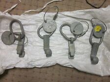 Doka Frami Transport Lifting Hooks SET OF 4 Concrete Formwork ULMA PERI DOKA