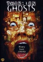 Thir13en Ghosts DVD 2001 Warner Bros Horror Movie Collection Free Shipping NEW