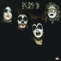 """Kiss - Kiss (NEW 12"""" VINYL LP)"""