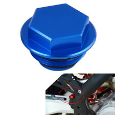 Rear Brake Reservoir Cover Cap For Husqvarna FE TC TE FC 125 250 300 350 450 501