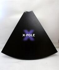 Ersatz-Bodenplatten für X-Pole X-Stage und X-Stage Lite incl. Tasche 3er Set NEU