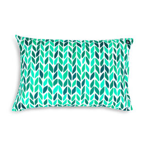 NEW Sack Me Green With Envy Pillowcase Children Baby