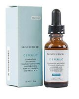 SkinCeuticals CE Ferulic Antioxidant Treatment, Brand NEW IN BOX  30 ml 1oz