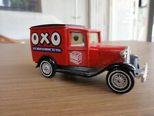 Matchbox ford Modell A OXO Y 21