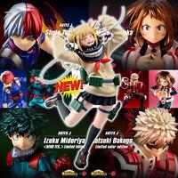 My Hero Academia 8Figure Anime Japan 1/8 scale PVC HIGH Quality Special USA ship