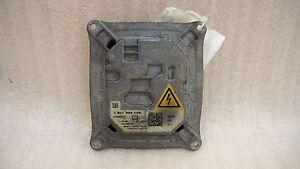 MINI R55 COOPER S 2008 HID XENON HEADLIGHT BALLAST MODULE LEFT 1307329153 #879