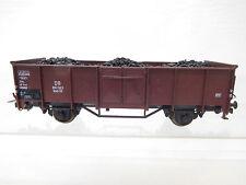 MES-54083M-D H0 Güterwagen DB mit Kohleladung