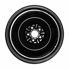 New Listingreconditioned 16x4 Black Steel Wheel For 1992 2004 Toyota Camry 560 69307 Fits Camry