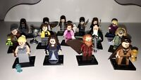 Harry Potter Minifigures Huge Bundle