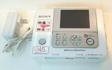 Sony Picture Station DPP-FP90 Portable Digital Photo Printer