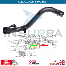 NEW HIGH QUALITY TURBO INTERCOOLER PIPE FOR NISSAN JUKE NV 200 1.5DCI 144601FE0C