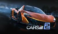 Project Cars 2 | Steam Key | PC | Digital | Worldwide |