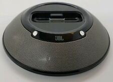 JBL PORTABLE IPOD DOCK DEVICE - Tested/Working