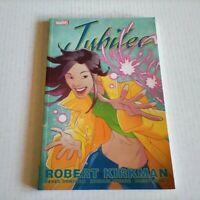 Jubilee Vol 1 TPB (Marvel)2011 1st print -- Robert Kirkman -- NM- -- UNREAD!!