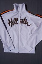 Hollister Island Sport Track Jacket Full Zip Mens Size S NWT (49.50)