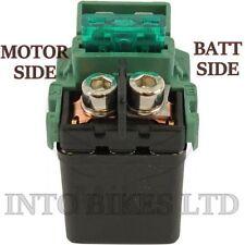 Motorino di avviamento relè solenoide honda cb 500 F pc45a 2014