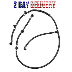 Fuel Return Line Leak Line For Mercedes Benz X164 W251 ML320 R320 6420705532