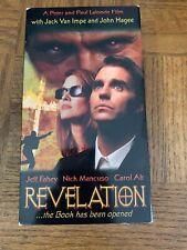 Revelation VHS