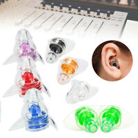 Soft Silicone Noise Cancelling Ear Plugs Hearing Protection For Sleeping Concert