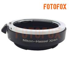 Nikon-Xpan ForNikon F Lens to Hasselblad Xpan Fuji TX-1 TX-2 Camera Adapter Ring