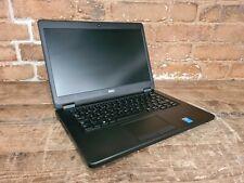 Dell Latitude E5450 Laptop i5-5200U 2.20GHz 500GB HDD 4GB RAM Win 10 363264
