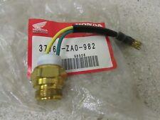 NOS HONDA EV4010 RV GENERATOR ENGINE THERMOSTAT SWITCH 37765-ZA0-982