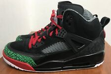 Jordan Spizike Black/Varsity Red 9.5 M US Men's (315371 026)
