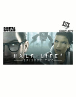 Half-Life 2 Episode Two Steam Key Pc Game Download Code Global [Blitzversand]