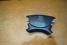 Original Mercedes W211 MOPF Lenkrad Lenkradabdeckung Modul SRS A2198601502
