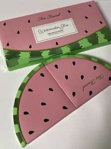 Too Faced Watermelon Slice Face and Eye Palette New Authentic