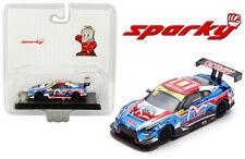 Sparky 1:64 Nissan GT-R Nismo GT3 - World Cup Macau Evisu