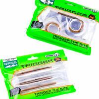 3244 Rapala Trigger X Soft Lure Slop Hopper 3.5 Inch 10 Per Pack PTXSLH35//CHPU