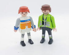 Playmobil personas MEN1 § 0812161 (63)