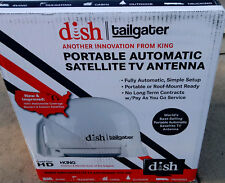 Dish Network Tailgater 4 - DT4400 - Portable Antenna - Brand New