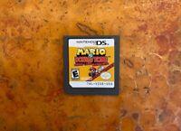 Nintendo DS | Mario vs. Donkey Kong: Mini-Land Mayhem| USED | Cartridge Only