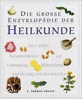 Die grosse Enzyklopädie der Heilkunde von Shealy, C. N. | Buch | Zustand gut