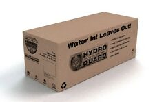 HydroGuard Gutter Leaf Guard Protection (300 Ft.)