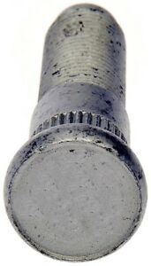Wheel Lug Stud Front,Rear Dorman 610-615