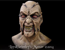 Officially Licensed Jeepers Creepers The Creeper Halloween Mask Horror Alien