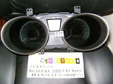 tacho kombiinstrument hyundai ix 35 940082y100 speedometer cockpit tachometer