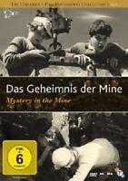 THE CHILDREN'S FILM FOUNDATION COLLECTION - DAS GEHEIMNIS DER MINE  DVD  NEU