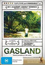 Gasland [ DVD ] Region 4, Fast Next Day Post...7671