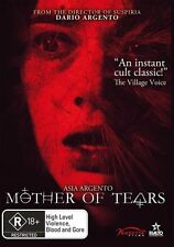 Mother Of Tears (DVD, 2009)