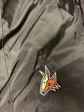 Pro Stock Arizona Coyotes Kachina Warrior Mic Hockey Shell