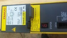 FANUC A06B-6115-H001 POWER SUPPLY MODULE.         FS23
