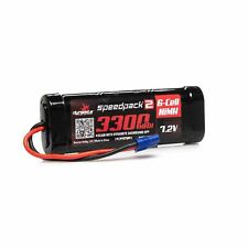 Dynamite Speedpack 3300mAh NiMH 6Cell EC3 ECX RUCKUS TORMENT Battery DYNB2070EC
