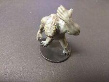 D&D Dungeons & Dragons Miniatures Underdark Gray Render #48